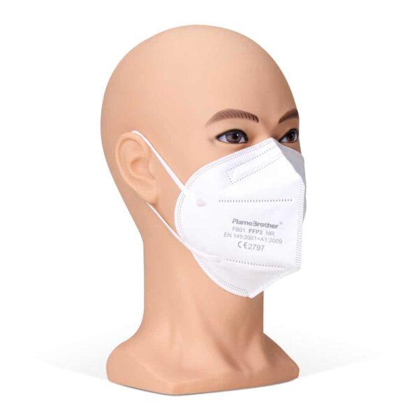 Flamebrother FB01 ffp2 filtering half mask 03